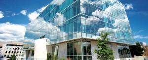 McMaster University's Rainwater Harvesting System